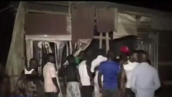 BBC:数名尼日利亚球迷在观看曼联比赛时触电丧生
