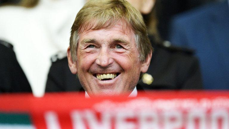 利物浦确认将百年看台更名为肯尼-达格利什看台