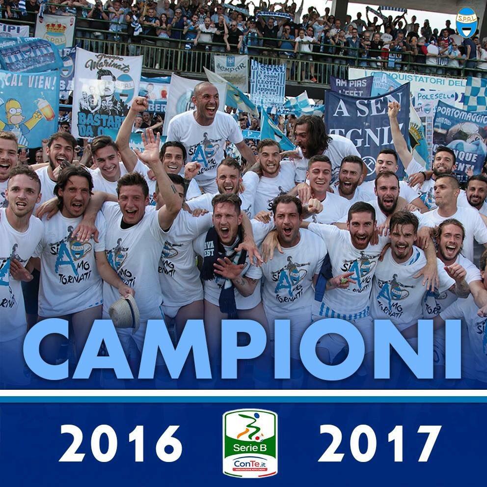 意乙大结局:斯帕尔维罗纳升级,6队参加附加赛