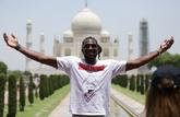法里德印度行:泰姬陵真是个美妙的皇宫