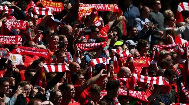 红军有望夺公平竞赛奖,将为球迷送75镑季票