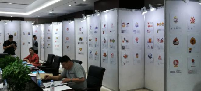 山西男篮队标征集活动已收到400余件作品