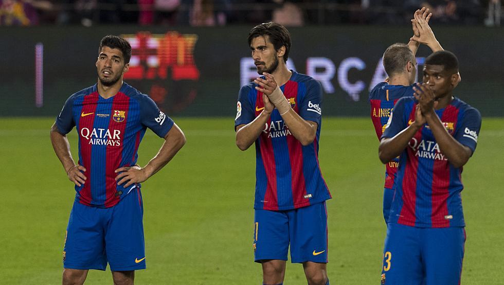 马龙发推感谢球迷,暗示下赛季将留在巴萨