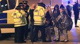 曼市演唱会发生爆炸事故,曼城官推表示慰问