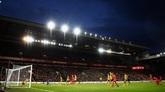 利物浦获英超公平竞赛奖,沃特福德倒数第一
