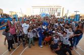 麦科勒姆回顾西班牙之旅:篮球传播快乐