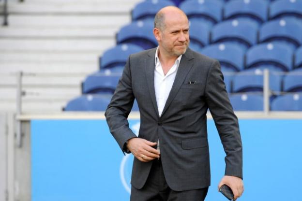 巴黎迎来新任体育总监,曾促成穆里尼奥加盟波尔图