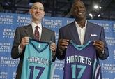 NBA确认夏洛特将承办2019年NBA全明星