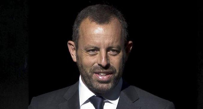 西班牙检方要求对巴萨前主席罗塞尔收监,且不许保释