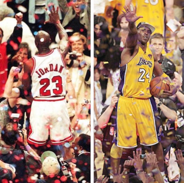 Caron Butler:Kobe和Michael歷史前二分衛,第三是誰?