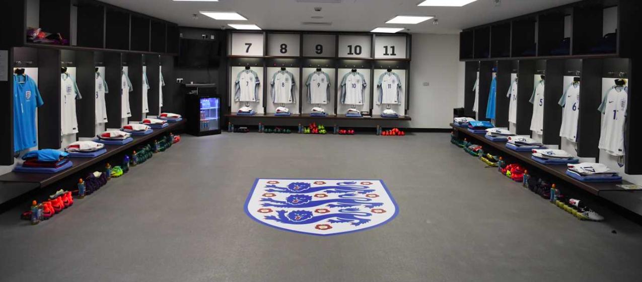 英格兰公布新一期国家队大名单:鲁尼落选