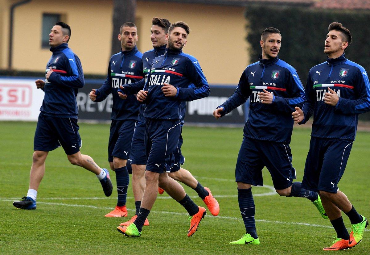 意大利对阵圣马力诺名单:贝拉尔迪等新人入选