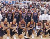 时光易逝,小奥尼尔晒14年前美国队合照