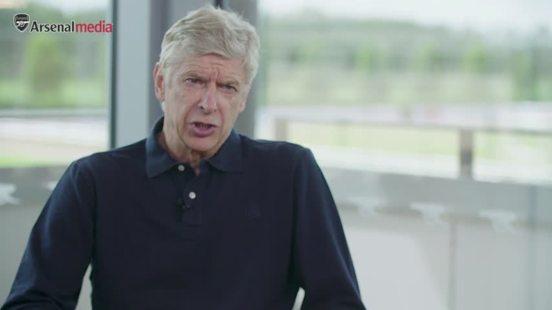 温格:我们会非常努力去寻找真正的顶级球星
