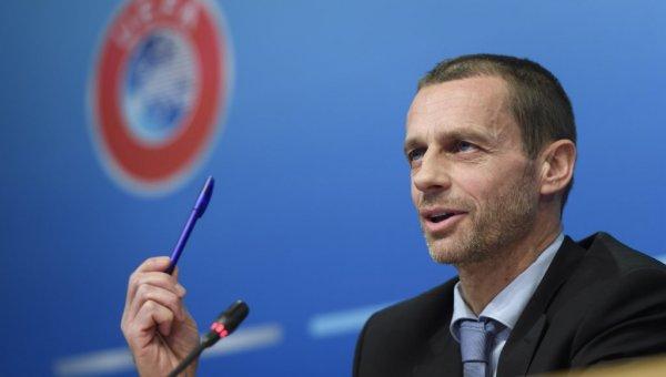 华盛顿邮报:欧足联有意为退役球星设立名人堂