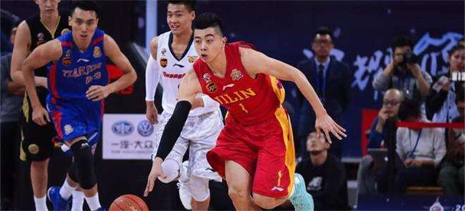 刘天意:与代怀博相处融洽,职业赛场会专注防守