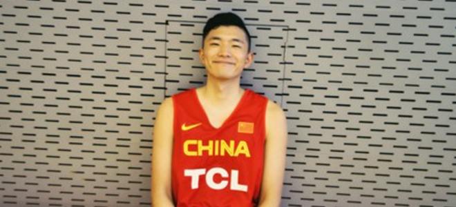 陈林坚感慨国家队训练强度:感觉身体被掏空