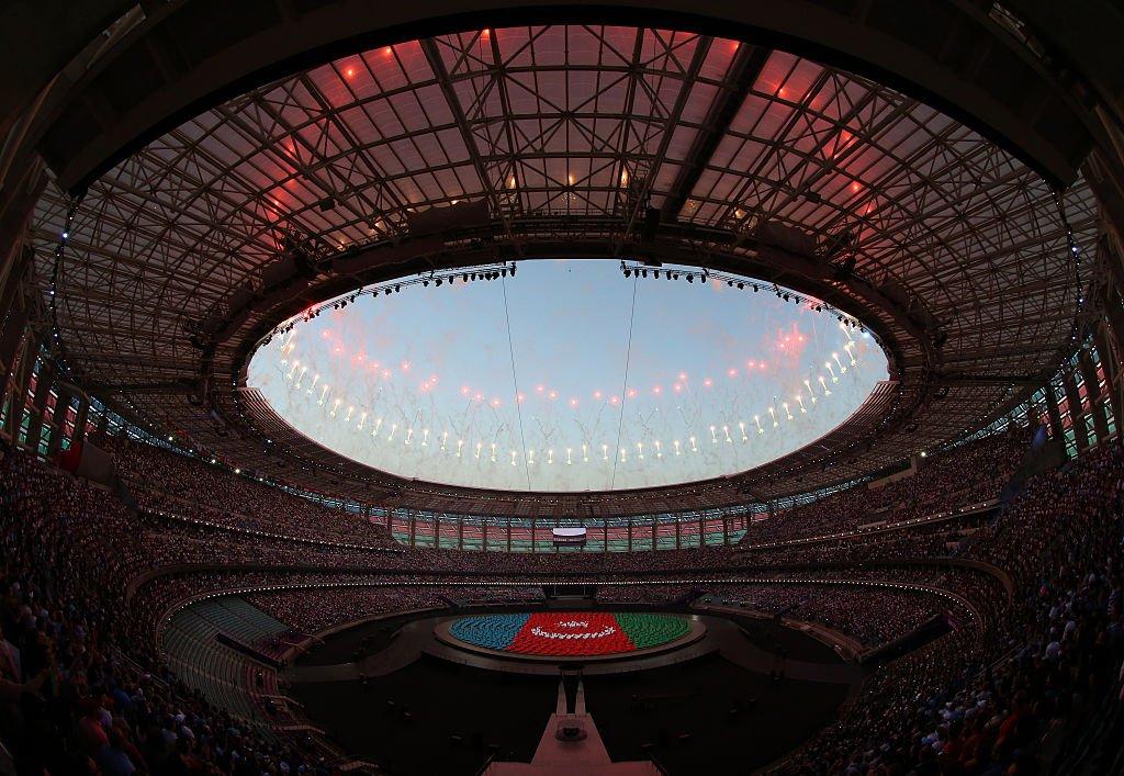 2019年欧冠决赛场馆申请:万达大都会球场在列