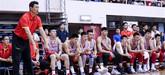 李楠:队内赛展示训练成果,对年轻队员较为满意