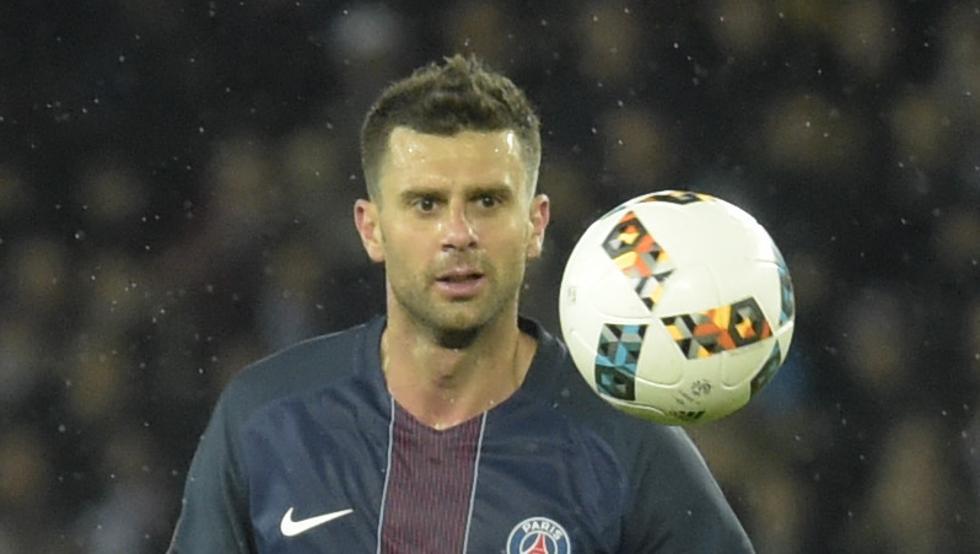 经纪人:蒂亚戈-莫塔或重返意大利踢球