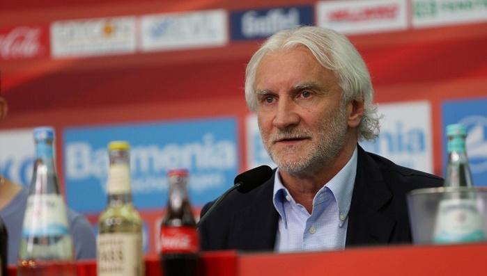 沃勒尔:勒沃库森新赛季的目标是进入欧战