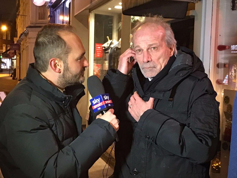 国米总监:不打算打折出售约维蒂奇给塞维利亚
