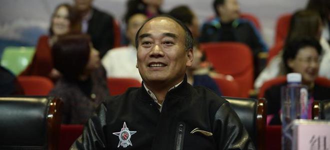 周仕强:振兴四川篮球,创建全国品牌篮协
