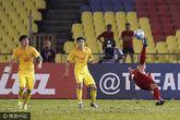 12强赛:郜林点射吴曦破门,国足2-2逆转叙利亚