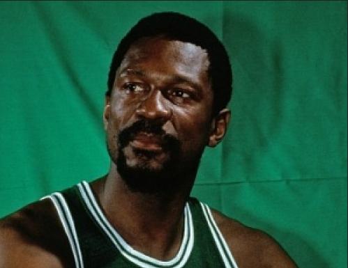 比尔-拉塞尔当选NBA首位终生成就奖得主