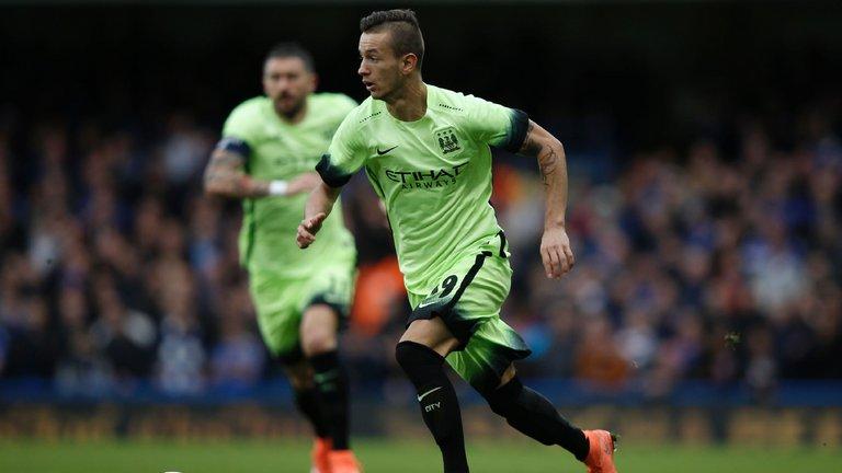 天空体育:伊普斯维奇将签下曼城年轻边锋瑟林纳