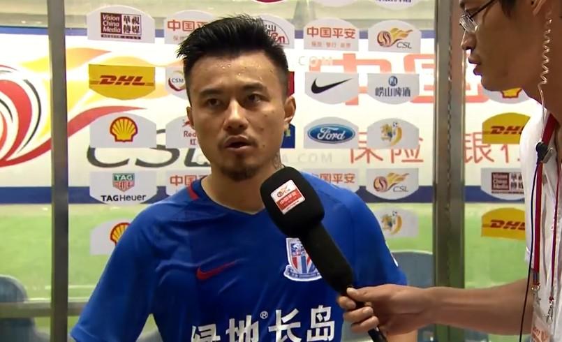 曹赟定:球队现在很困难,我还没回到最佳状态