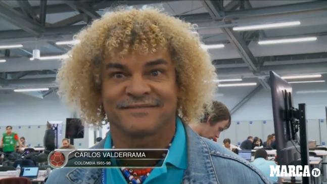 巴尔德拉马:J罗应享受当下,他刚刚赢得欧冠