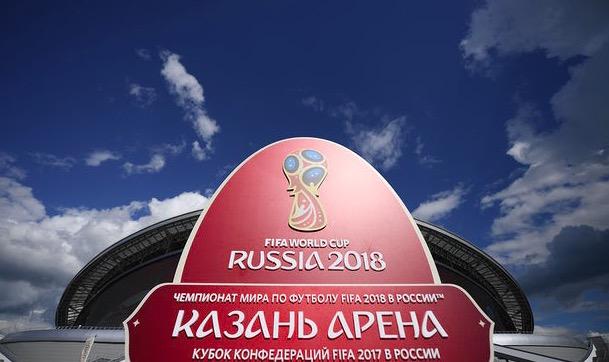 卫报:FIFA正调查俄罗斯男足兴奋剂丑闻