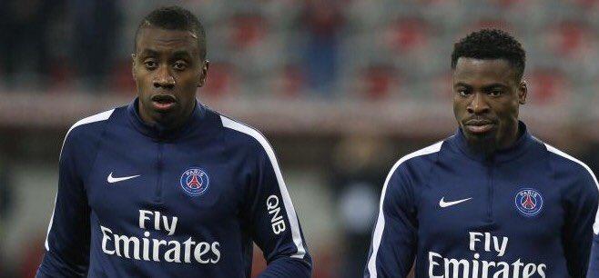 意媒:尤文有意引进巴黎圣日耳曼2名球员
