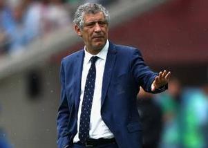 葡萄牙主帅:葡萄牙永远是各项冠军的有利争夺者