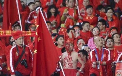 官方:武汉将承办十二强赛国足战乌兹别克斯坦