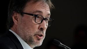 贝内迪托宣布已获足够多会员支持,将弹劾巴托梅乌