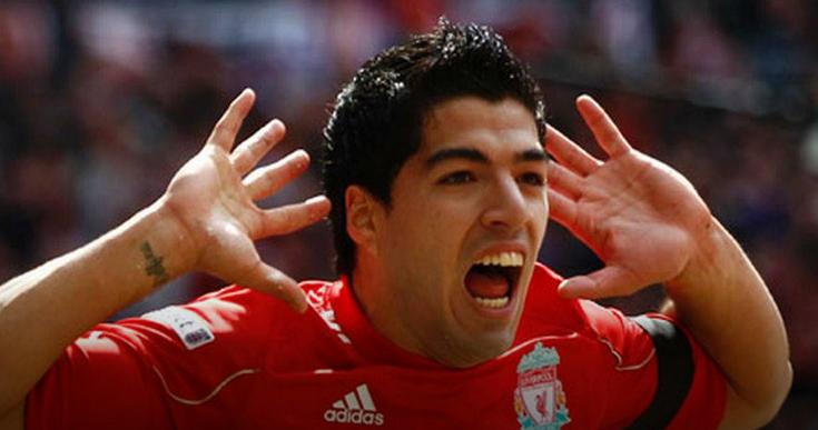 苏亚雷斯:若重返英格兰,我只会加盟利物浦