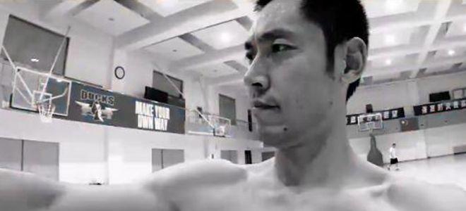 老当益壮!张庆鹏晒弟弟为自己制作的训练视频