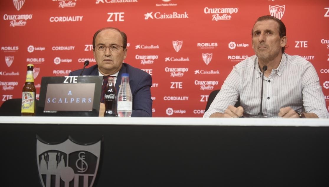 官方:塞维利亚宣布与比托洛续约至2022年