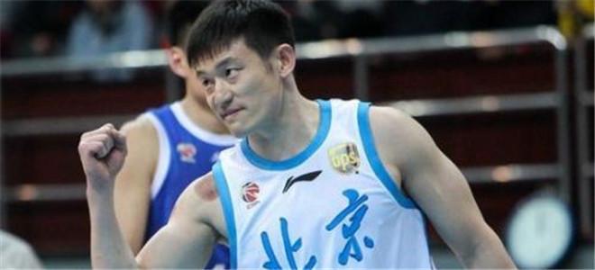 北京众将祝福陈磊:早日康复,兄弟们球场等你