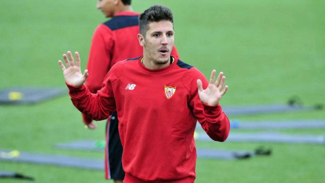 马卡:约维蒂奇或将成为塞维利亚今夏第五签