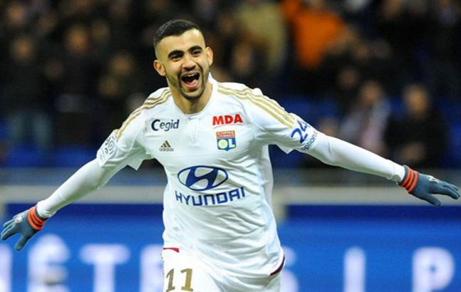 意媒:米兰有意在今夏签约里昂边锋盖扎尔