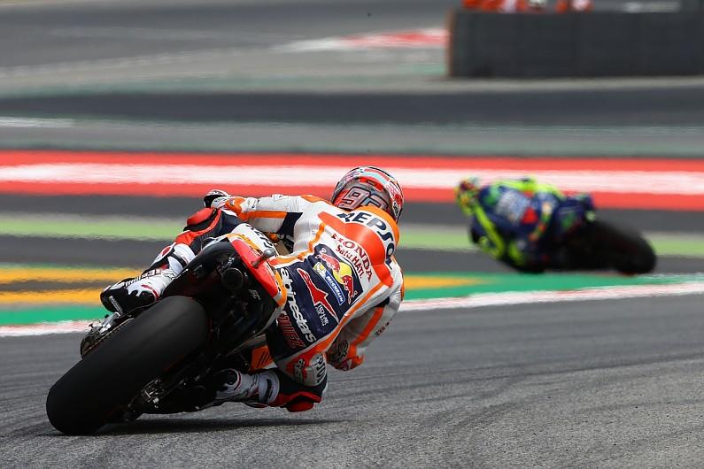 [MotoGP]稳定发挥才是夺冠的关键