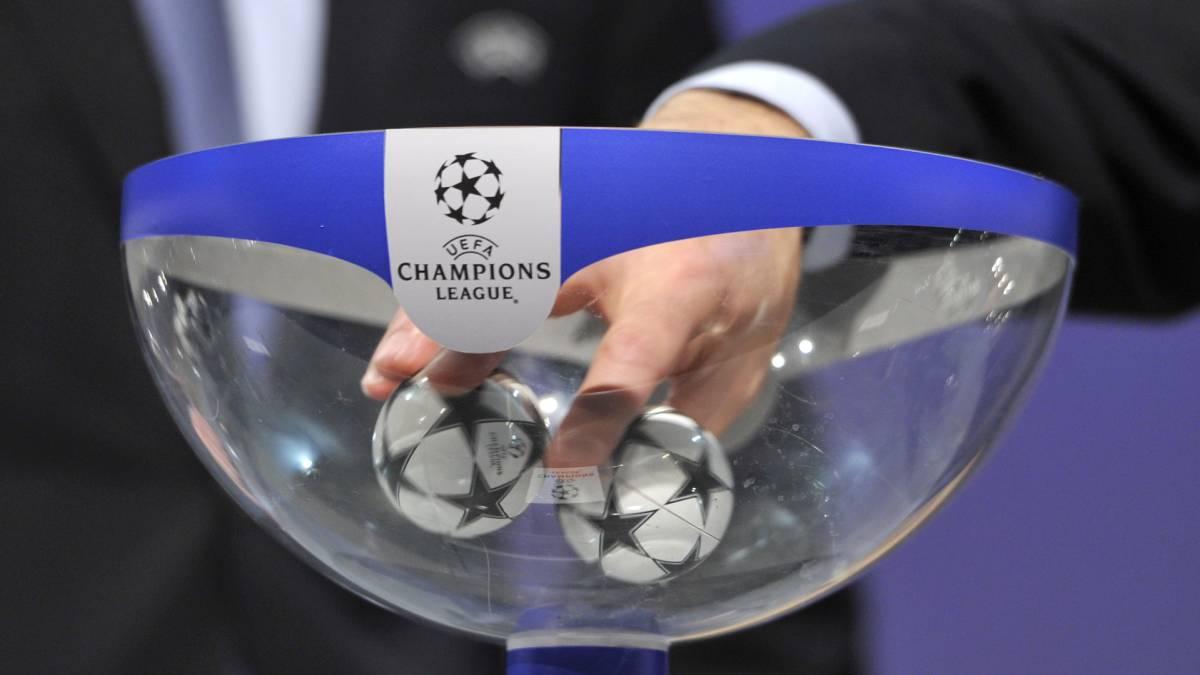 欧冠第三轮资格赛抽签:尼斯对阵阿贾克斯
