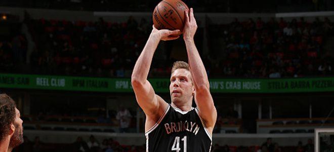 北京队将与NBA前锋贾斯汀-汉密尔顿签约?