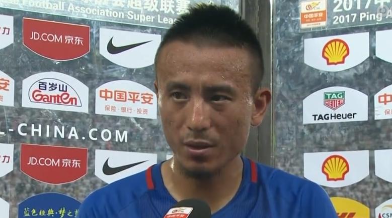 毛剑卿:3-0是比赛真实反映,希望打好足协杯