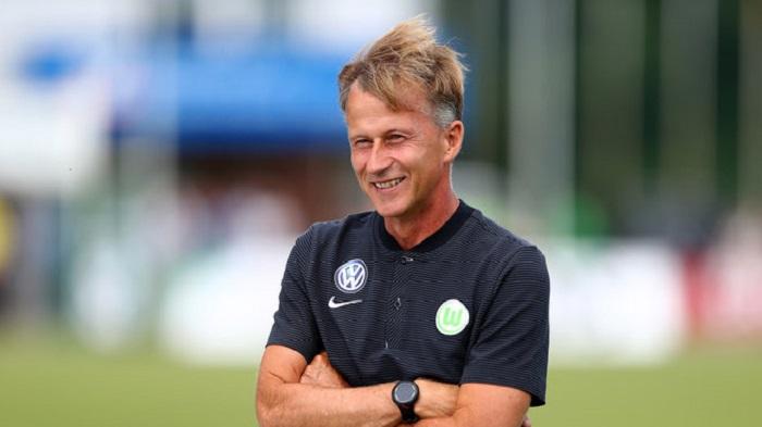 狼堡主帅:德甲的发展很健康,年轻教练得到机会