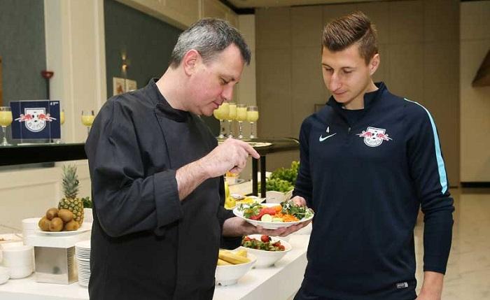 首席厨师离开,莱比锡官方表示感谢