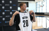 季莫费-莫兹戈夫:新赛季篮网会安排我投三分